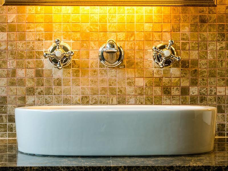 Tegels Badkamer Rotterdam : Badkamers van natuursteen en composiet van gils rhoon rotterdam